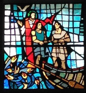 """Jesus Calling Disciples,"" Fernwood Baptist Church"