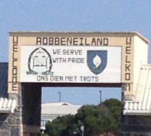 Robben Entry