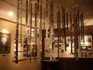 Shanghai Jewish Museum Inside
